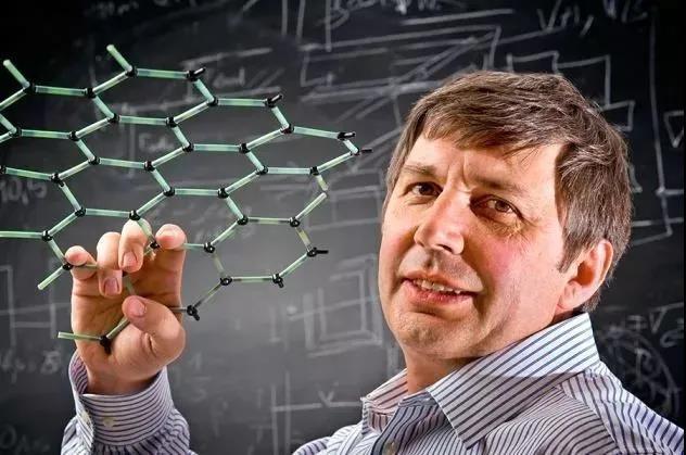 石墨烯种有可能改变未来的新型黑科技面料